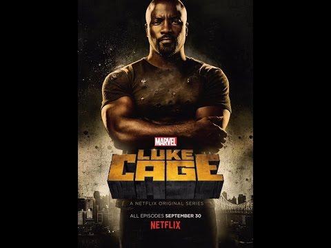 Netflix Original-Marvel`s Luke Cage Review