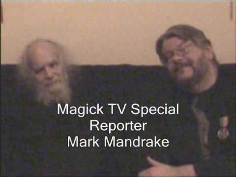 Best of Magick TV - Oberon Zell Pt 2