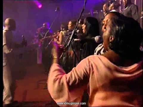 IDMC Gospel Choir, Trust in the Lord