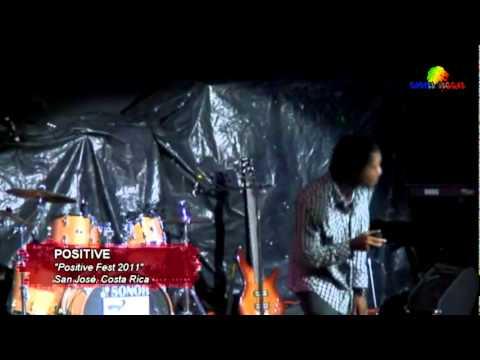Gospel Reggae Panamá - Programa 10