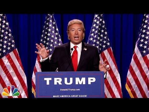 Donald Trump Clarifies Megyn Kelly Comment