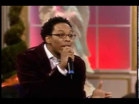 Deitrick Haddon ft. Rance Allen - Had Not Been (Live)