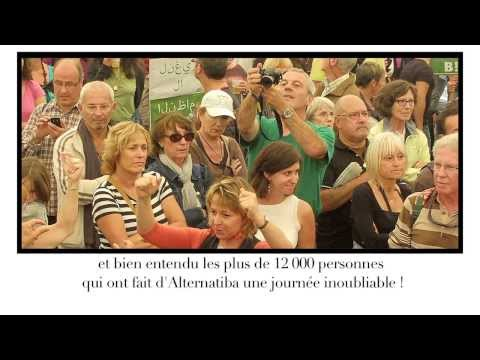 Alternatiba  - Le film