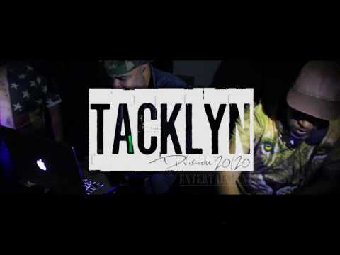 TACKLYN ft V.EYE - 45 Shop Lock [Music Video] @ImFutureTrouble @dvision2020 | Dvision 20/20