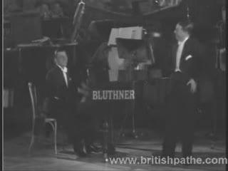 London's Jazzy Nightclubs (1920's/30's)