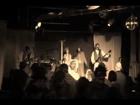 Deadly Nightshade Botanical Society - Live at Heavens Nightclub