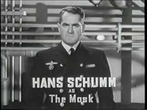 Spy Smasher - Episode 1 (1943)