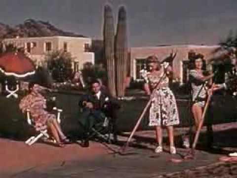 Fashion Horizons (1941) (Part 2)