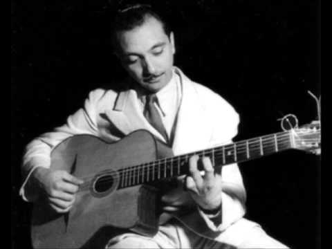 Django Reinhardt - Charleston