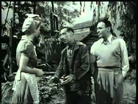 George Washington Slept Here (1942) - Part 2/5
