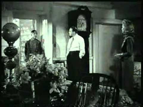 George Washington Slept Here (1942) - Part 3/5