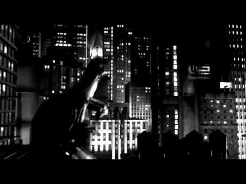Noir (2010 Redux) by Vernian Process