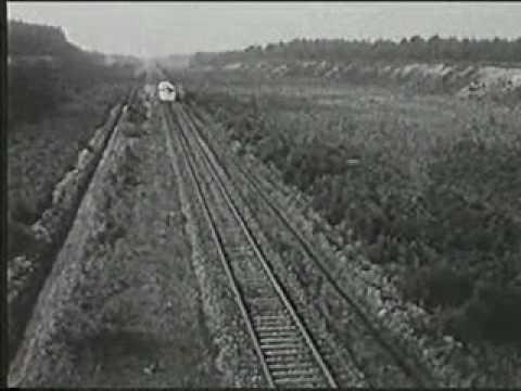 Rail Zeppelin
