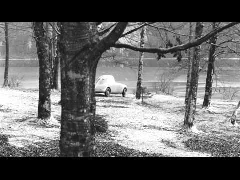 Audi A5 ad feat. Paul Jaray streamline car