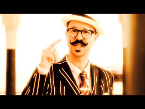 Just Like A Chap by Mr. B The Gentleman Rhymer