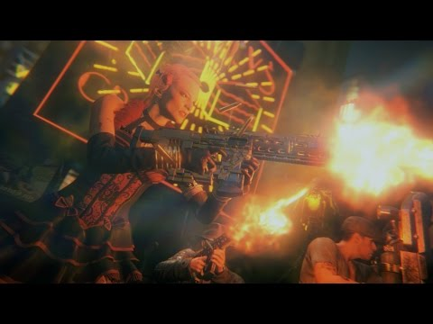 """Call of Duty: Black Ops III - """"Shadows of Evil"""""""