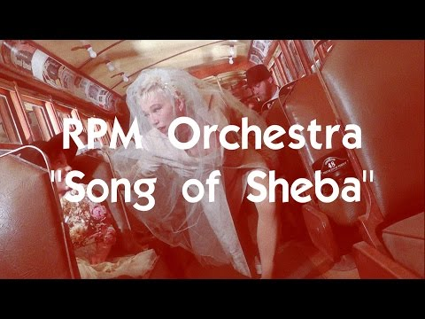 Song of Sheba - RPM ORCHESTRA - Hit on all Sixes (Official Music Video)
