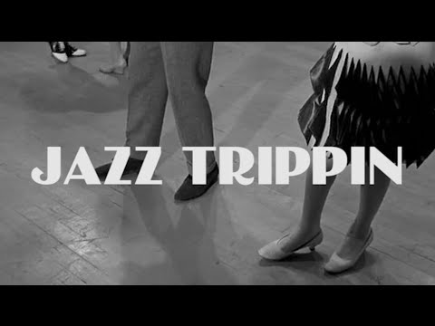 Jazz Trippin by Jimi Needles