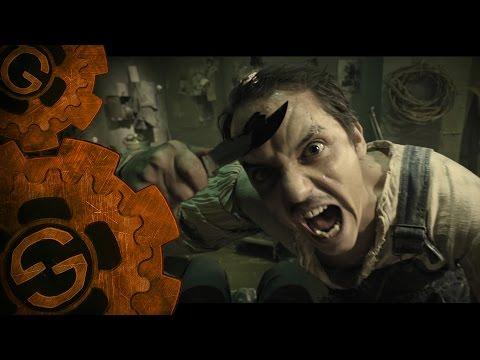 Harbringer - A Short Film based on Lovecraft