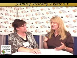 Interview with Holly Hansen of Family History Expos - Genealogy Conference