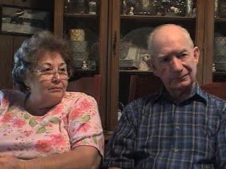 Denholm Family History Interview, Part I