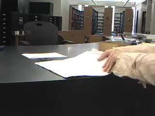 Genealogy Center, Allen County Public Library