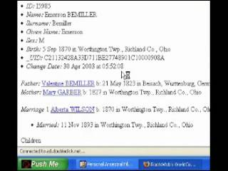 """Genealogy On-The-Cheap Episode 3 """"Searching on Rootsweb"""""""