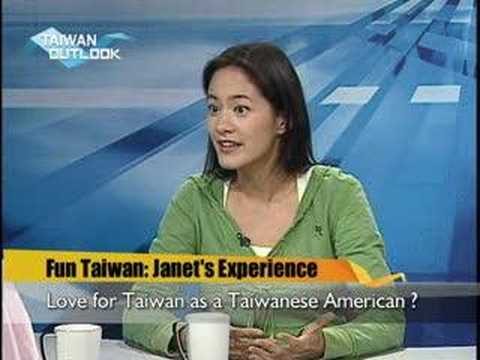 《瘋臺灣》Janet Hsieh談主播生涯(3/3)