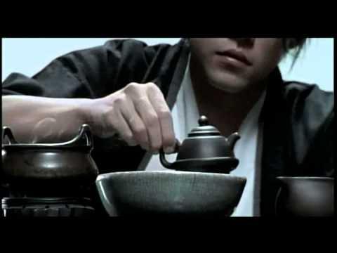 Moooi戀物狂的歌~~周杰倫《爺爺泡的茶》