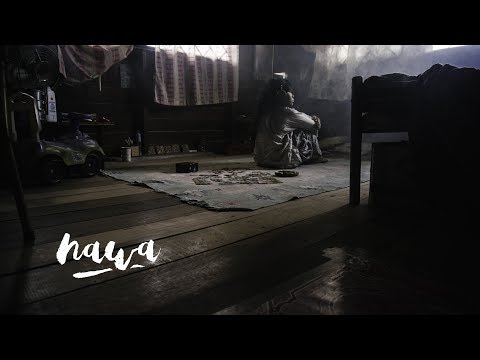 陳策鼎導演BMW短片比賽首獎作品《HAWA BY TAN CE DING》