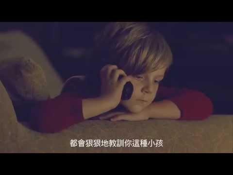 When Red Balloons Fly | Kingston 2015 Mini-Movie 記憶的紅氣球 | Kingston 金士頓2015形象廣告