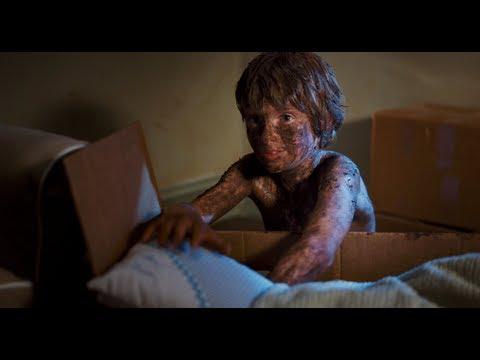 鉛筆敘事電影《The Odd Life of Timothy Green》Trailer