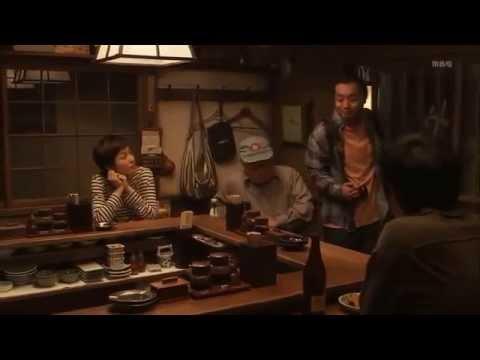 日本美食敘事《深夜食堂》の 4 魚凍
