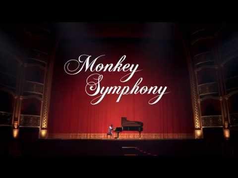 猴子交響樂 Monkey symphony
