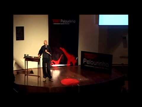 TEDxPelourinho   15    Jorge Mello   simplicidade como caminho
