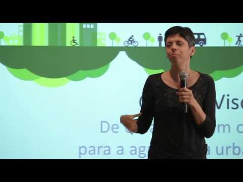 De uma horta em casa para a agricultura urbana: Claudia Visoni at TEDxJardins City2.0