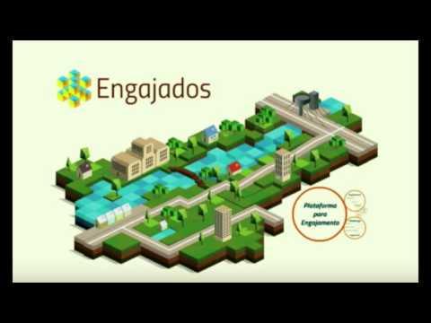 Talk Ricardo Zylbergeld| Mapeamento, redes e conexões | Plataforma Engajados