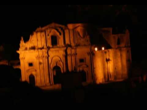 Scicli e San Matteo