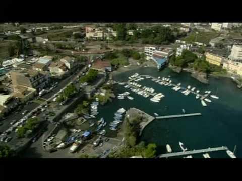 Sicilia mito in un'isola di luce