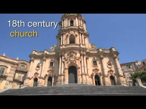 Modica Church of San Giorgio - Great Attractions (Modica)