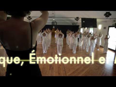 Danses Sacrées et Mouvements