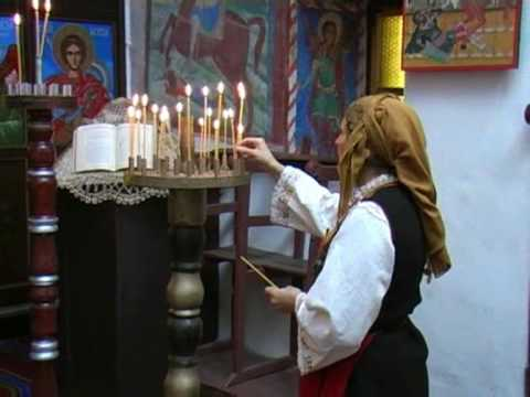 Пътеки към душата на България Епизод 4