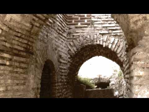 Varnenche.com - Римски терми Варна