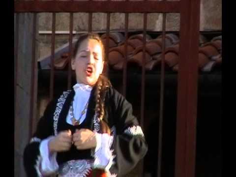 Djani (Джани) - Bulgarka