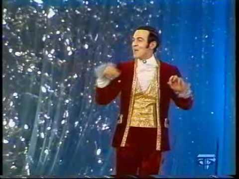 "Muslim MAGOMAEV - Муслим МАГОМАЕВ ""Figaro"""