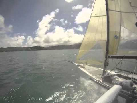 Internaila 14 Sailing