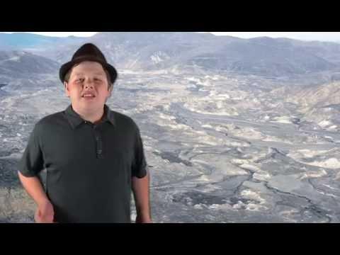 AS: Biological Destruction at Mount St. Helens