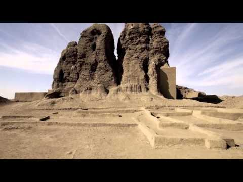 Pyramids - Prodigy of Atlantis (a lecture by: Jonathan Barlow Gee)