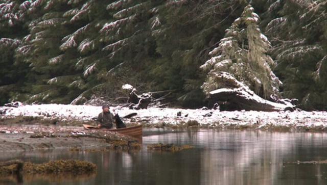 LEARN8 A Walk to Protect Salmon ~ Alexandra Morton