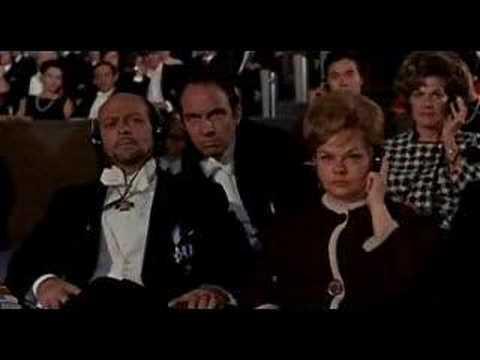 Discurso de Cantinflas en 1966 - Parte 2